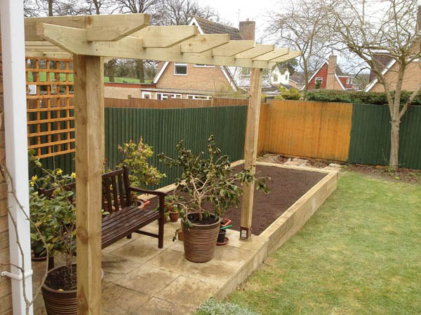 Garden Design Northampton